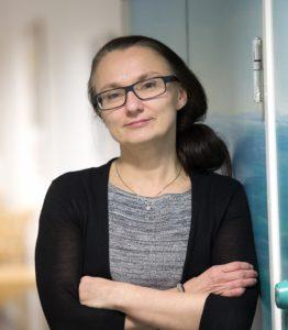 Svetlana Lagercrantz