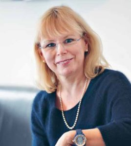 Yvonne Brandberg 2